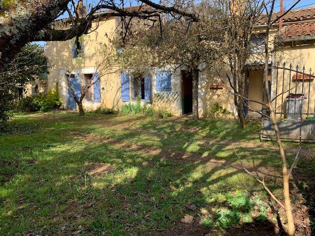 Maison à vendre 5 110m2 à Iteuil vignette-4