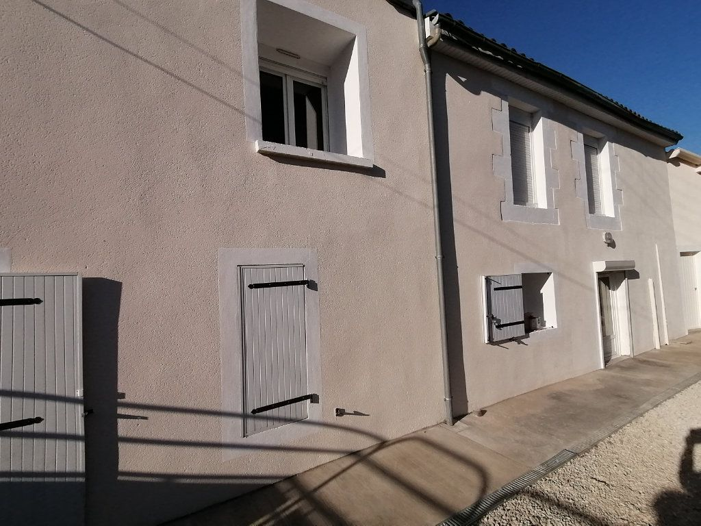 Immeuble à vendre 0 118m2 à Poitiers vignette-1