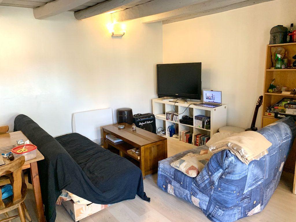 Appartement à louer 4 80m2 à Vendeuvre-du-Poitou vignette-9