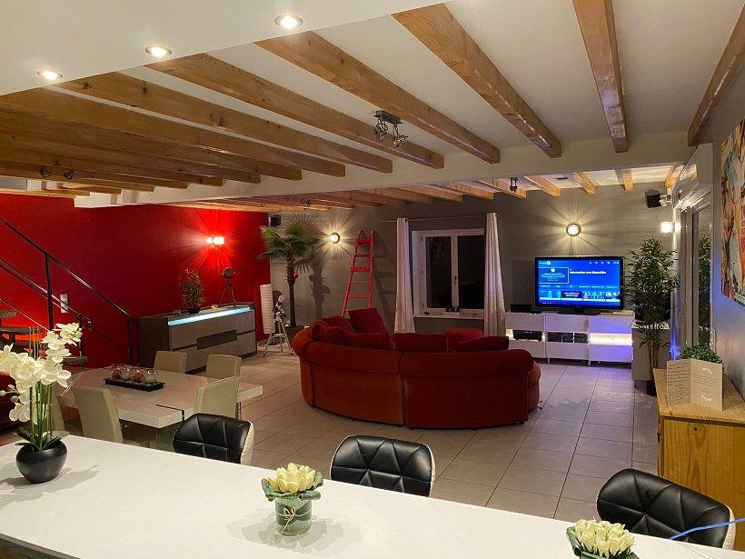 Maison à vendre 6 186m2 à Charrais vignette-2