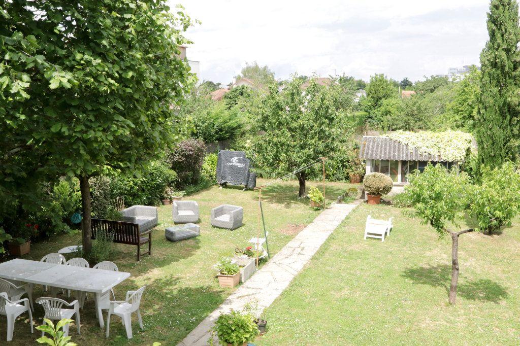 Maison à vendre 7 160m2 à Poitiers vignette-7