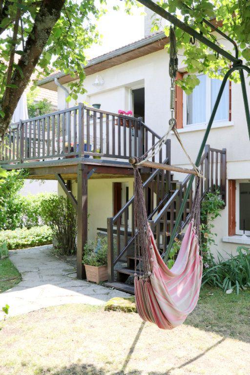 Maison à vendre 7 160m2 à Poitiers vignette-10