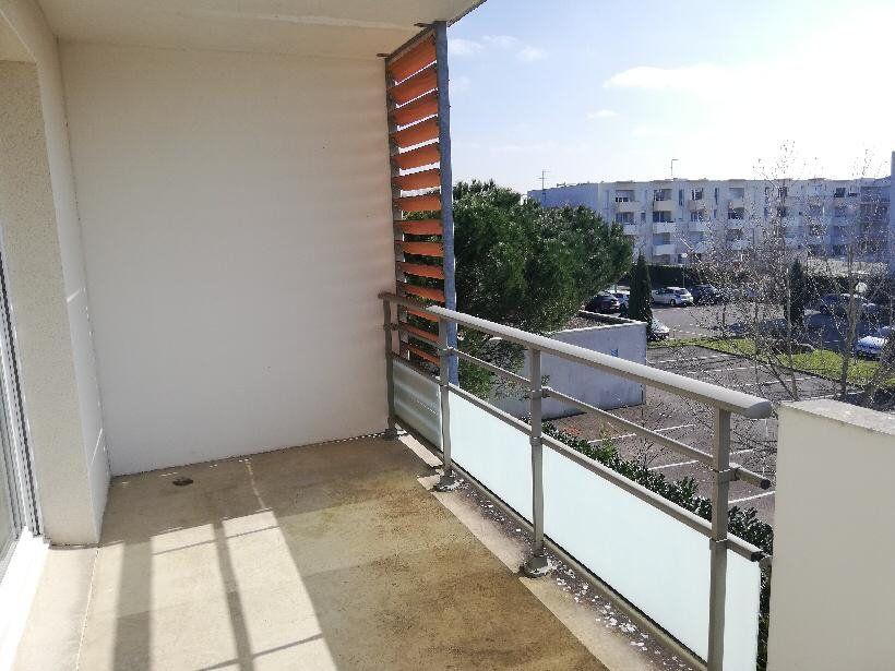 Appartement à vendre 2 48m2 à Poitiers vignette-1