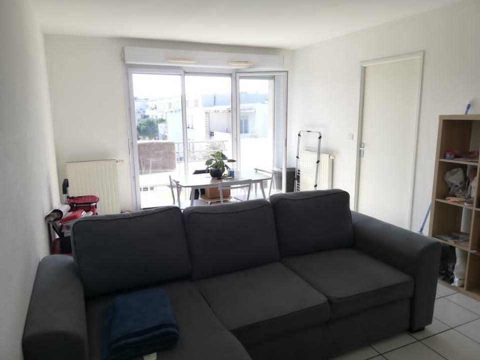 Appartement à vendre 2 48m2 à Poitiers vignette-2