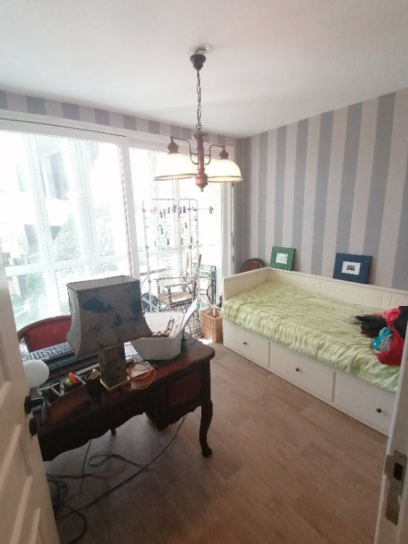 Appartement à vendre 4 120m2 à Poitiers vignette-8