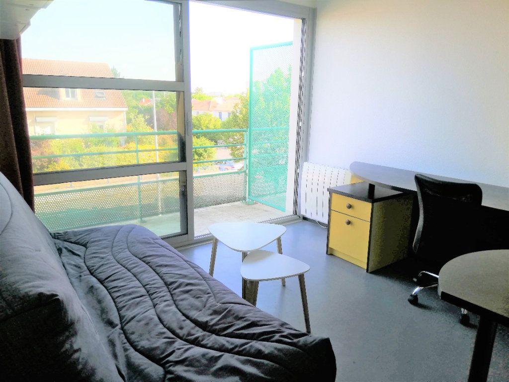 Appartement à louer 1 15.9m2 à Poitiers vignette-3