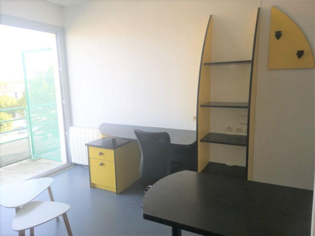 Appartement à louer 1 15.9m2 à Poitiers vignette-6