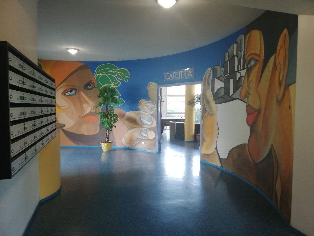 Appartement à louer 1 15.9m2 à Poitiers vignette-13