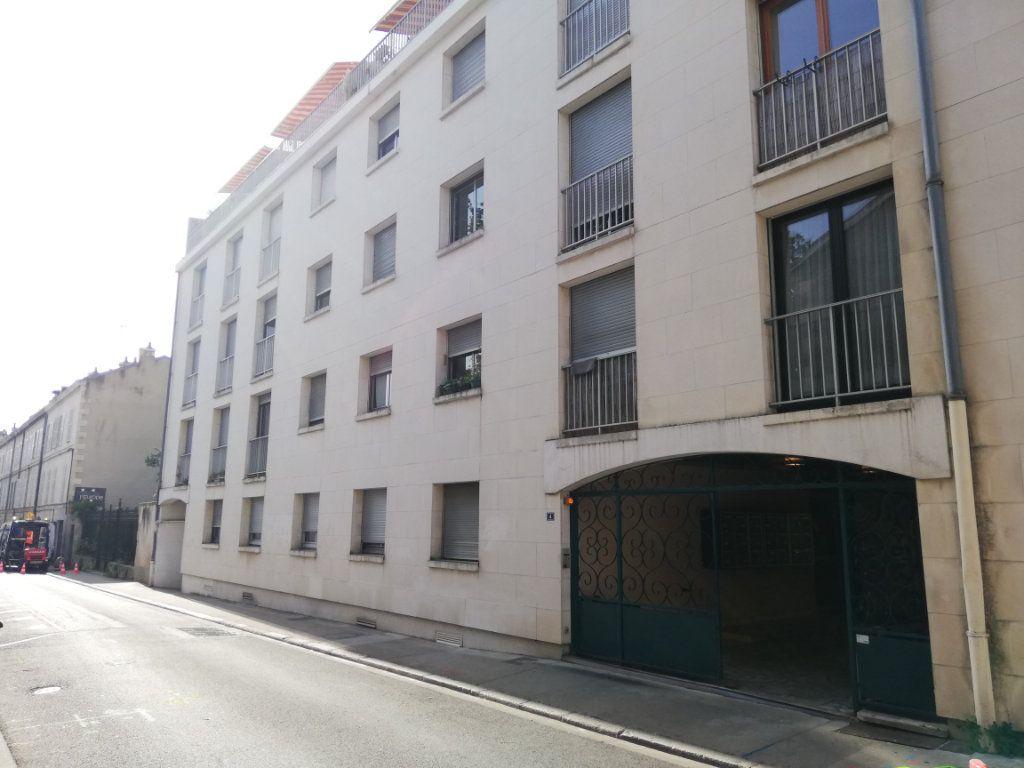 Appartement à vendre 3 76.4m2 à Poitiers vignette-2