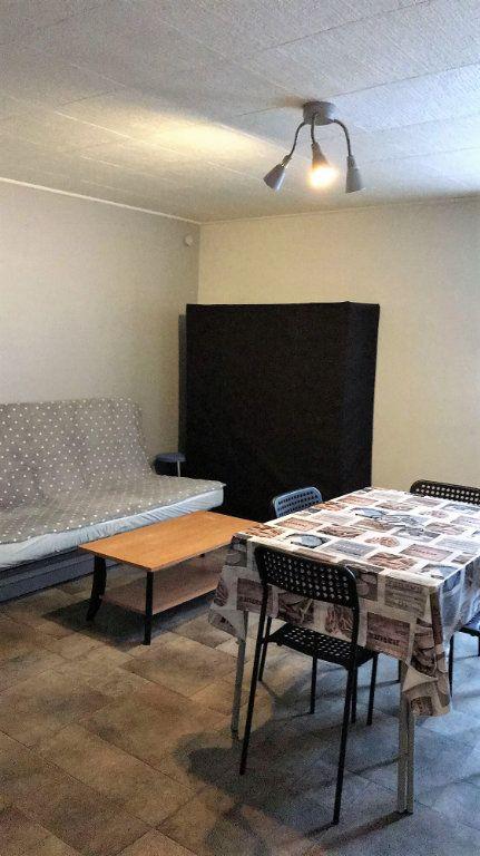 Appartement à louer 1 26.39m2 à Toulouse vignette-1