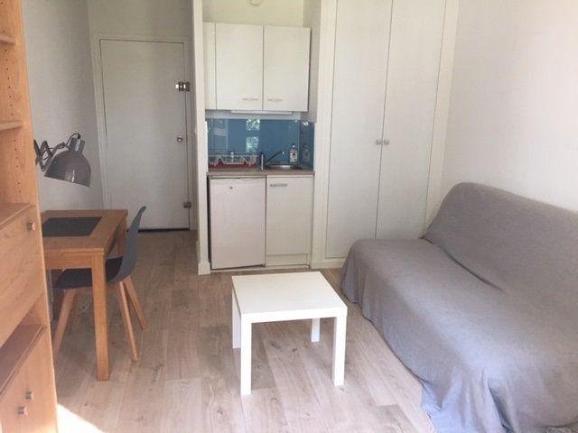 Appartement à louer 1 17.05m2 à Toulouse vignette-1