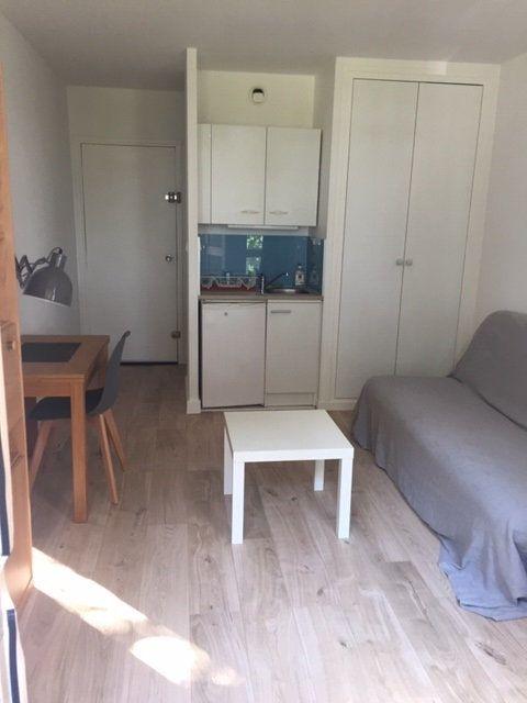 Appartement à louer 1 17.05m2 à Toulouse vignette-2