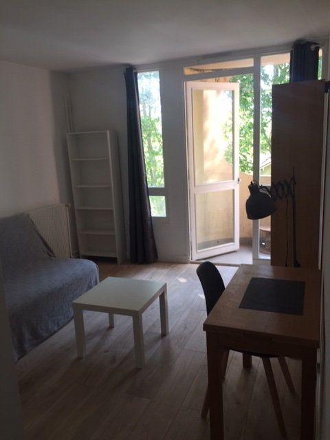 Appartement à louer 1 17.05m2 à Toulouse vignette-3