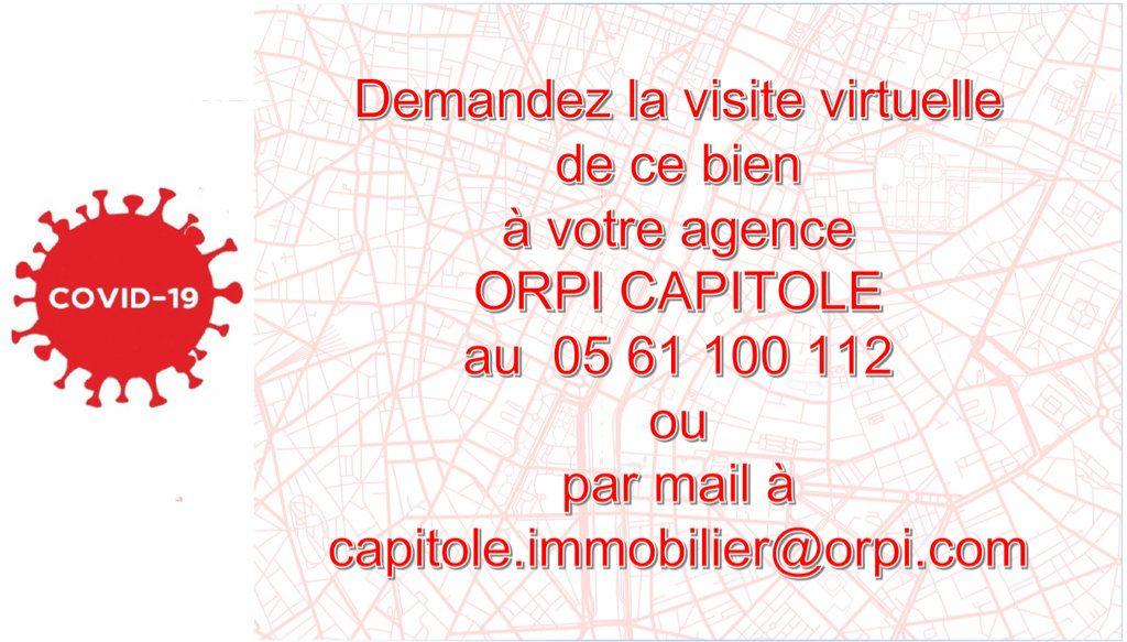 Appartement à louer 1 17.05m2 à Toulouse vignette-6