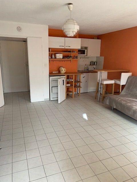 Appartement à louer 1 29.07m2 à Toulouse vignette-1