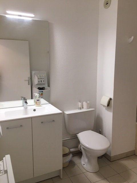 Appartement à louer 1 29.07m2 à Toulouse vignette-2