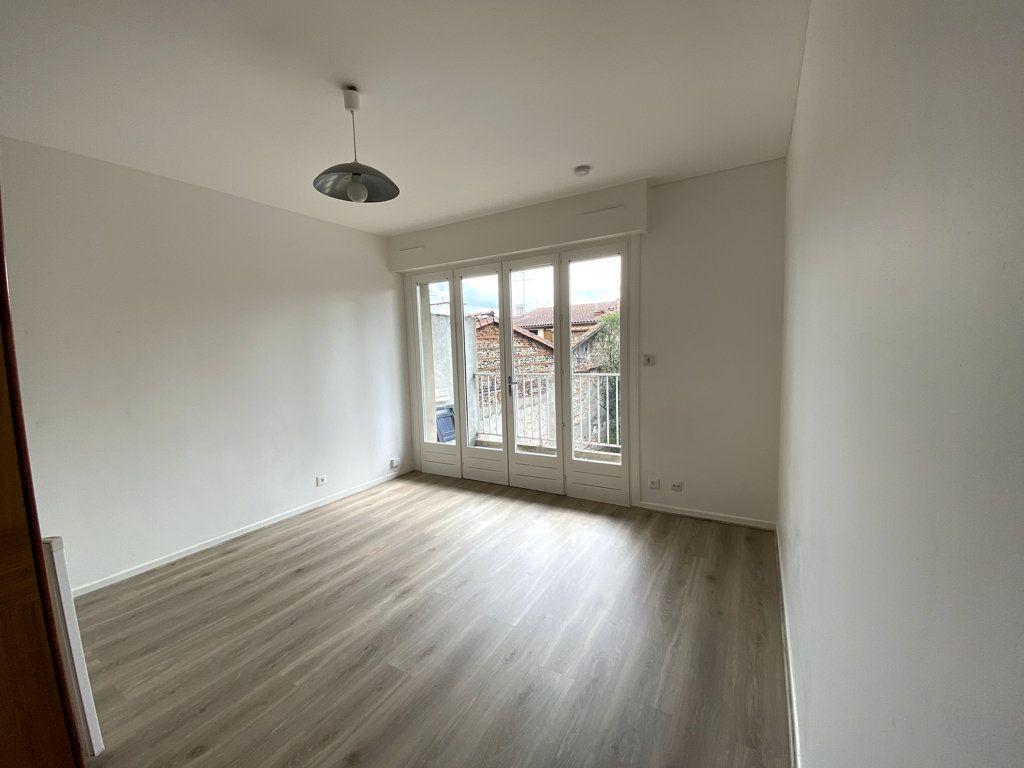 Appartement à louer 1 18.82m2 à Toulouse vignette-2