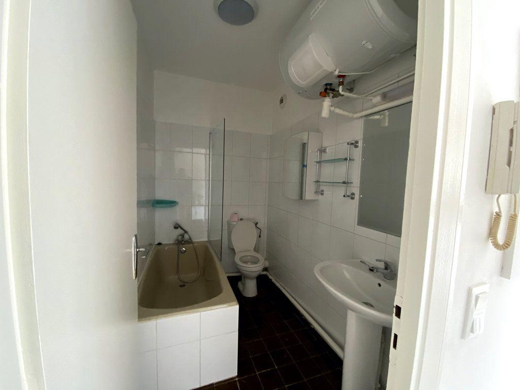 Appartement à louer 1 18.82m2 à Toulouse vignette-3