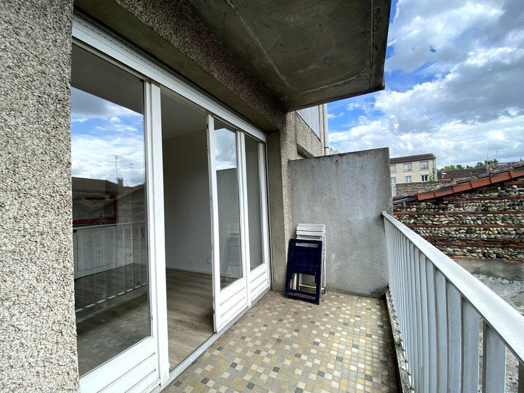 Appartement à louer 1 18.82m2 à Toulouse vignette-4