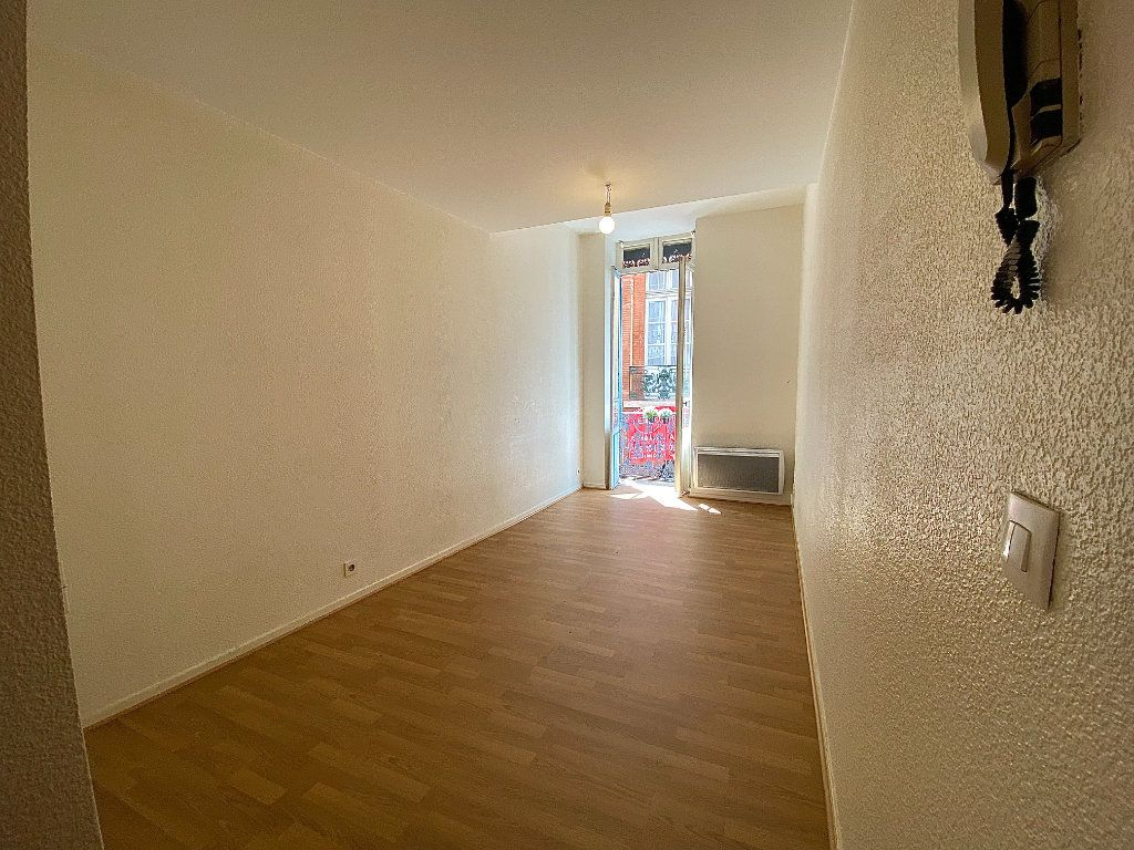 Appartement à louer 1 18.75m2 à Toulouse vignette-1