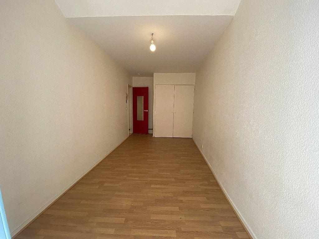 Appartement à louer 1 18.75m2 à Toulouse vignette-2