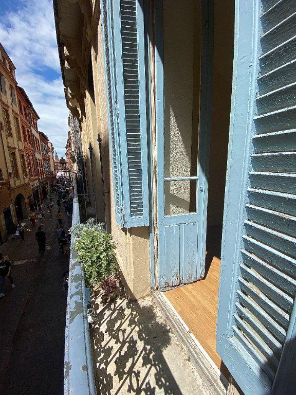 Appartement à louer 1 18.75m2 à Toulouse vignette-5
