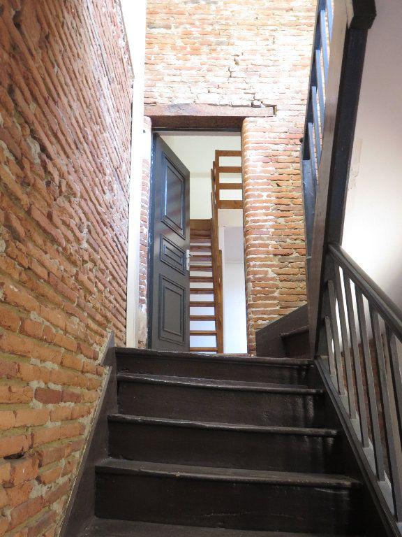 Appartement à louer 2 42.57m2 à Toulouse vignette-5