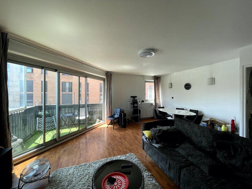 Appartement à louer 3 71.27m2 à Toulouse vignette-2