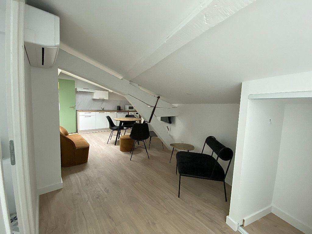 Appartement à louer 2 13.3m2 à Toulouse vignette-2