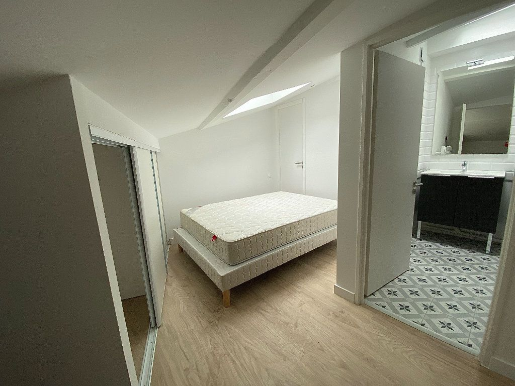 Appartement à louer 2 13.3m2 à Toulouse vignette-3