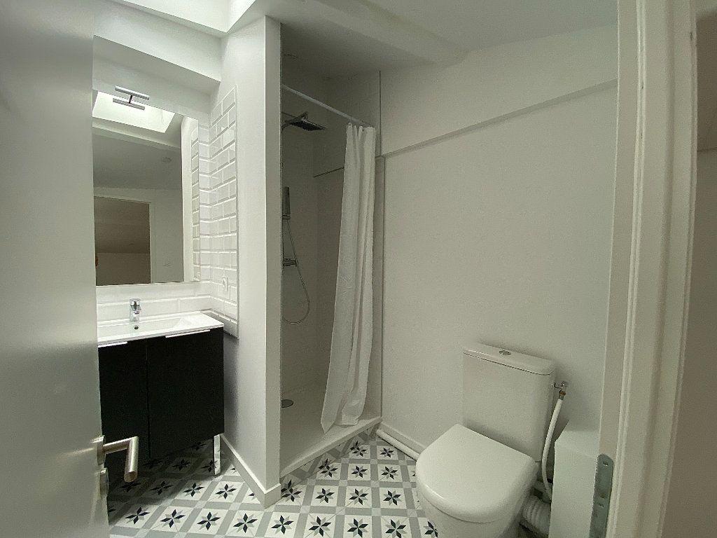 Appartement à louer 2 13.3m2 à Toulouse vignette-4