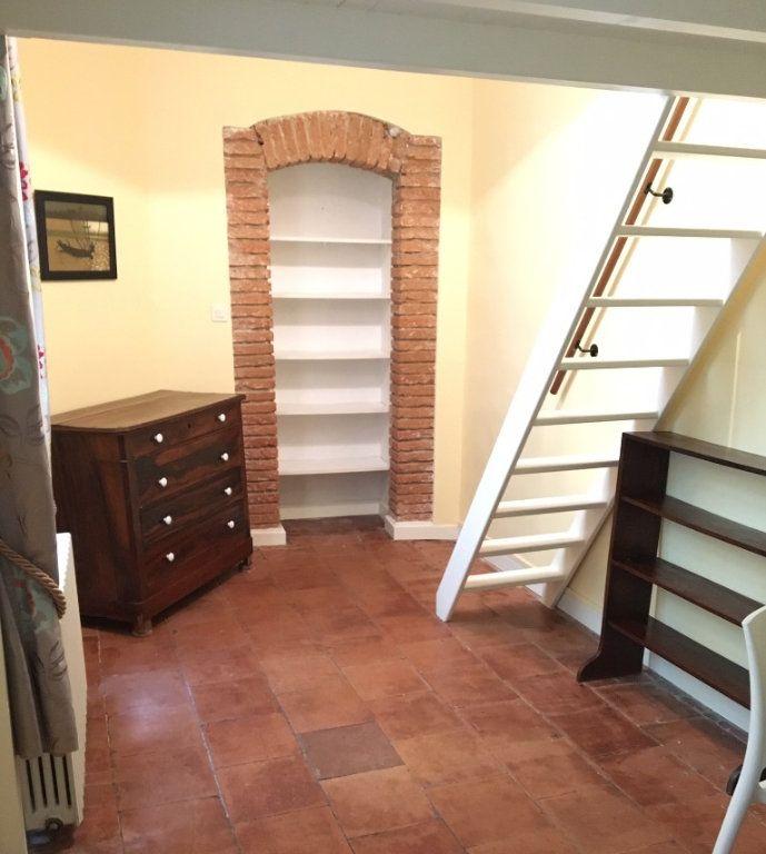 Appartement à louer 2 39.91m2 à Toulouse vignette-2