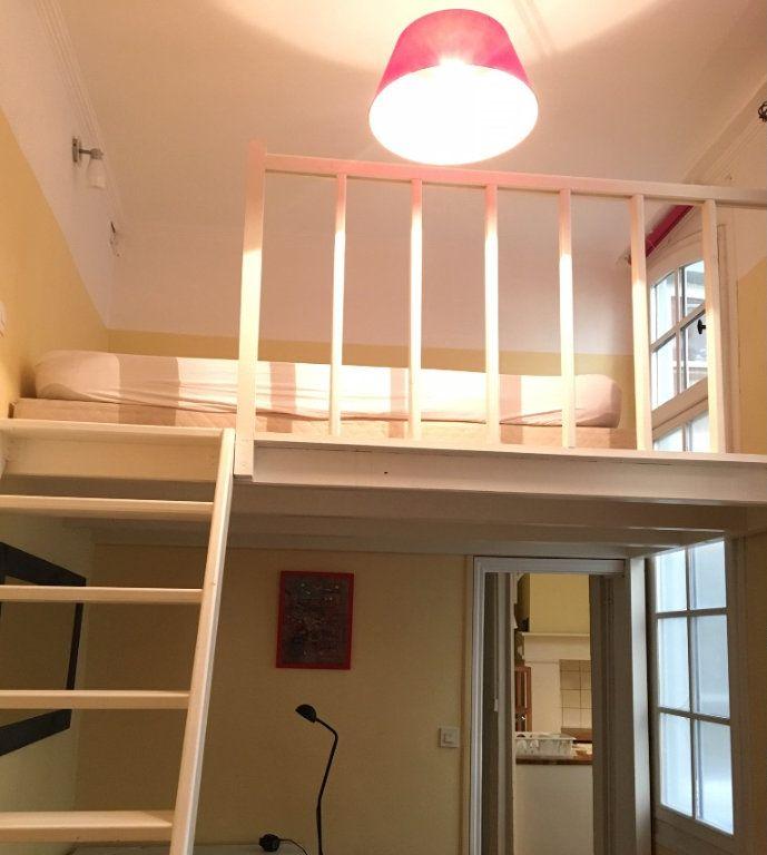 Appartement à louer 2 39.91m2 à Toulouse vignette-3