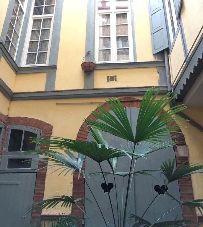 Appartement à louer 2 39.91m2 à Toulouse vignette-4