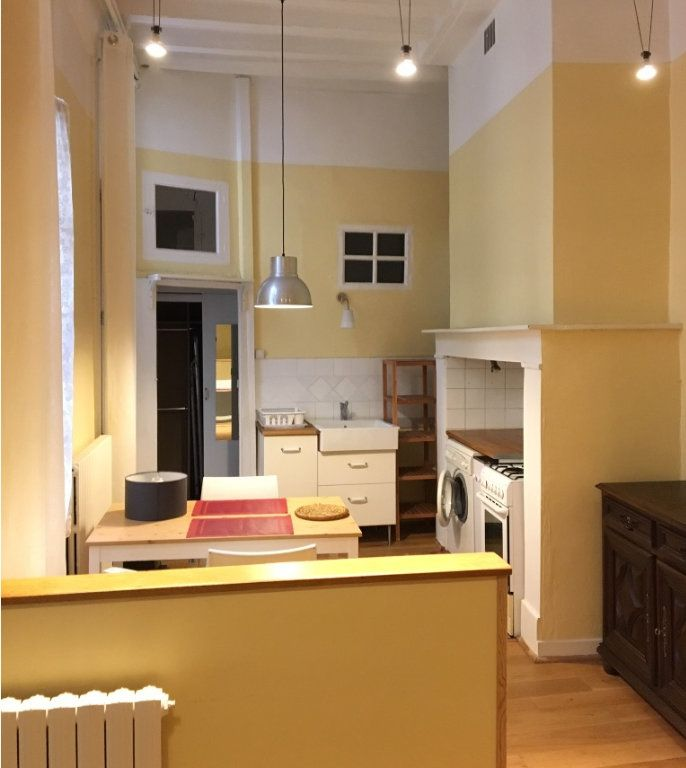 Appartement à louer 2 39.91m2 à Toulouse vignette-5