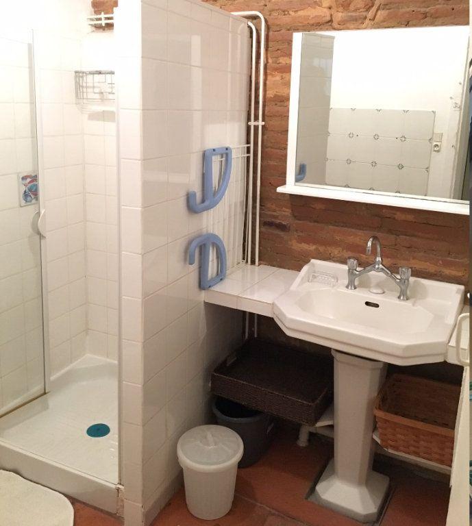 Appartement à louer 2 39.91m2 à Toulouse vignette-6