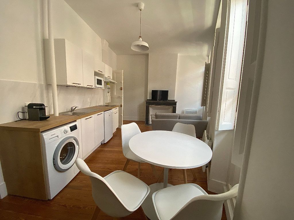 Appartement à louer 2 30.36m2 à Toulouse vignette-2