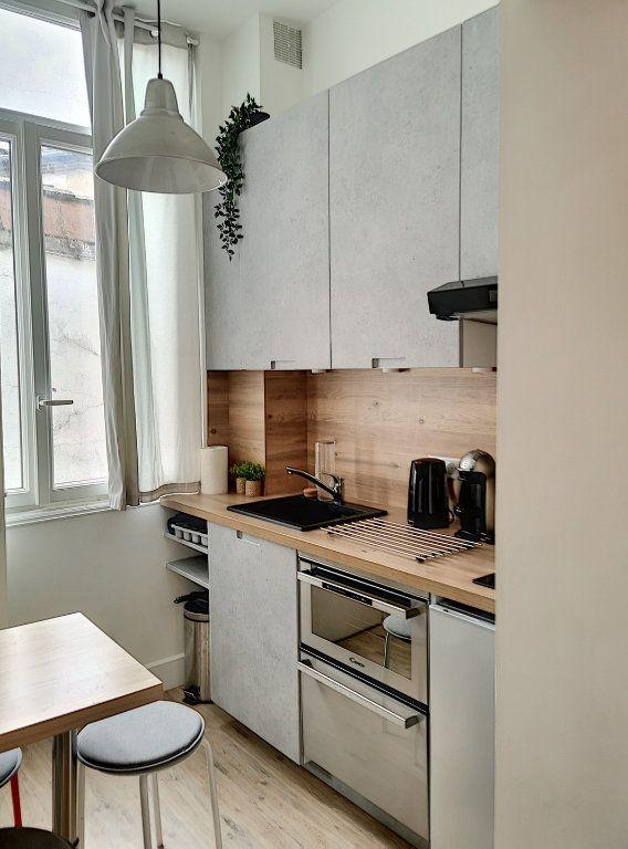 Appartement à louer 1 21.5m2 à Toulouse vignette-3