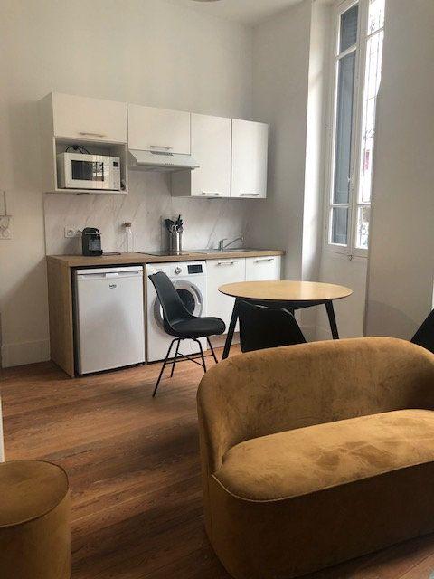 Appartement à louer 2 24.82m2 à Toulouse vignette-1