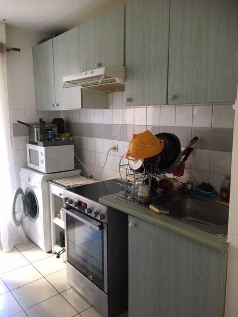 Appartement à louer 2 43.26m2 à Toulouse vignette-1