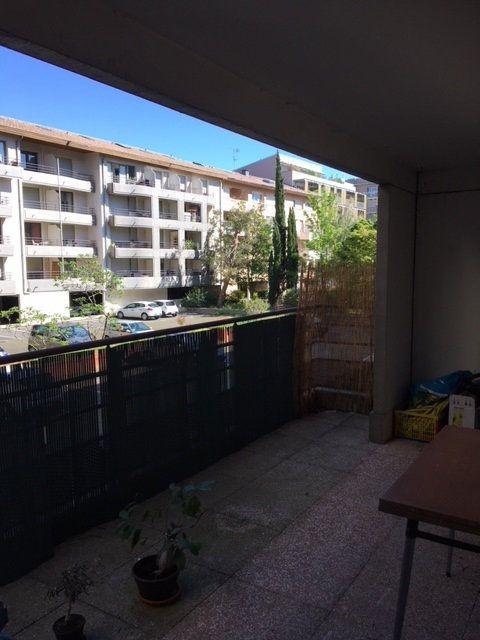 Appartement à louer 2 43.26m2 à Toulouse vignette-3