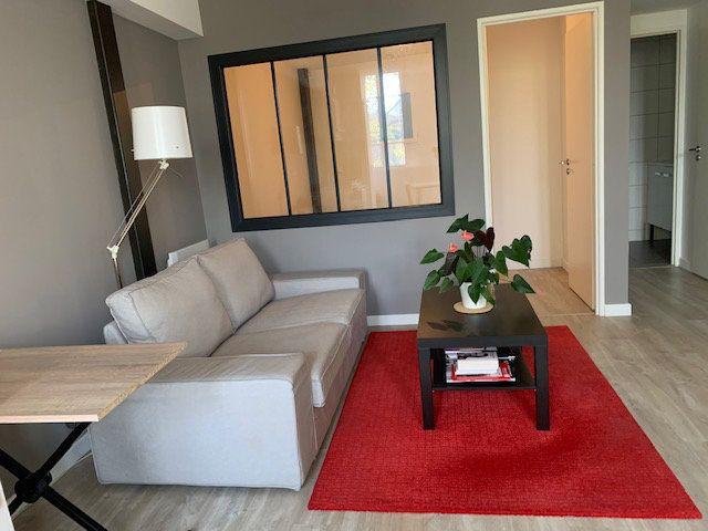 Appartement à louer 2 40.61m2 à Toulouse vignette-1