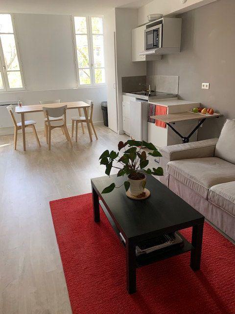 Appartement à louer 2 40.61m2 à Toulouse vignette-2