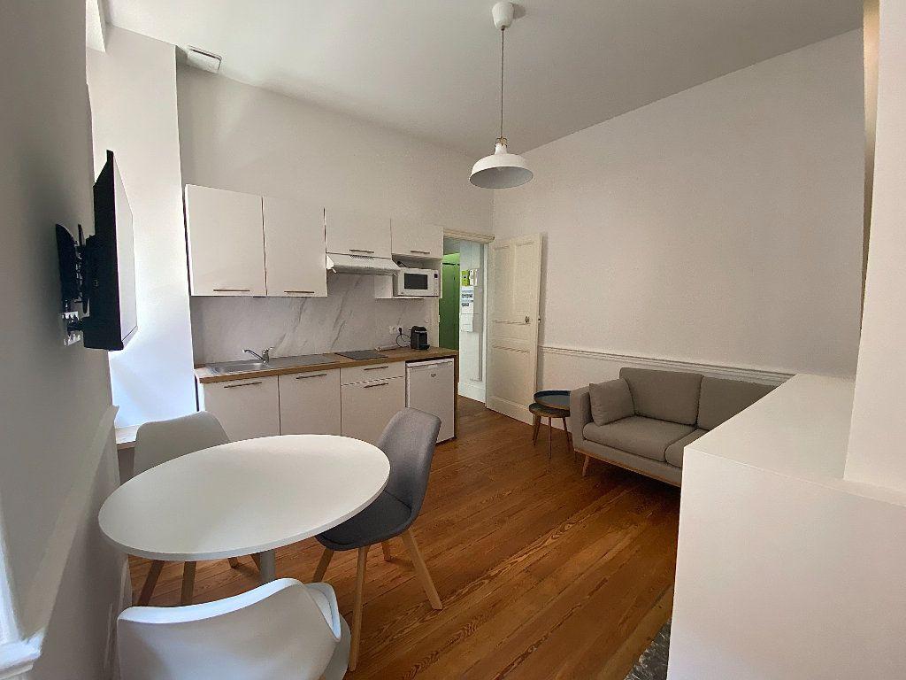 Appartement à louer 2 28.21m2 à Toulouse vignette-1