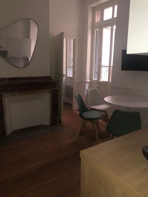 Appartement à louer 2 28.21m2 à Toulouse vignette-2