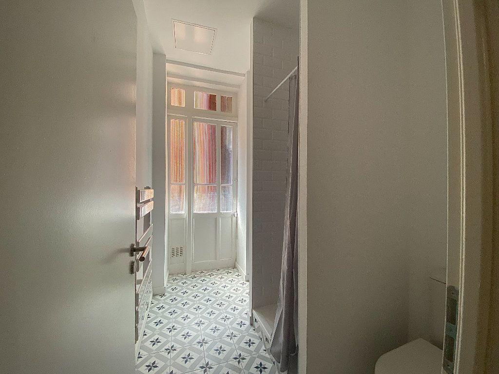 Appartement à louer 2 28.21m2 à Toulouse vignette-4