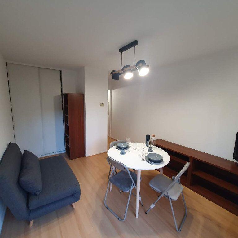 Appartement à louer 1 19.39m2 à Toulouse vignette-1