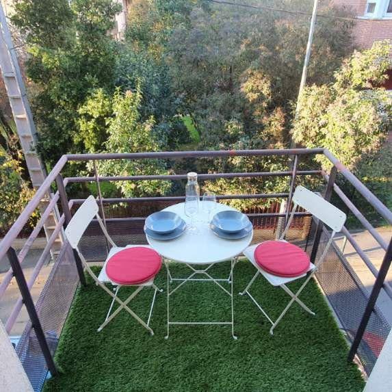 Appartement à louer 1 19.39m2 à Toulouse vignette-3