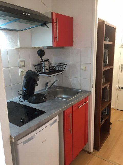 Appartement à louer 1 19.39m2 à Toulouse vignette-5