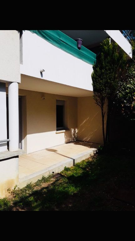 Appartement à louer 2 41.44m2 à Toulouse vignette-3